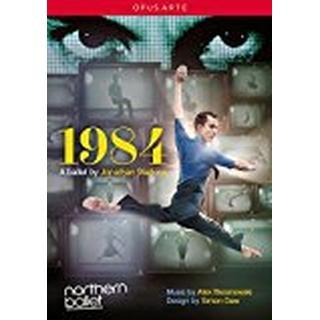 Jonathan Watkins 1984 [Northern Ballet; Tobias Batley; Martha Leebolt; Javier Torres] [Opus Arte: OA1265D] [DVD]